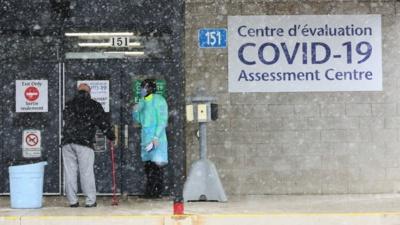 Le Canada franchit la barre des 20.000 morts