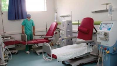 Renforcement de l'infrastructure de l'hôpital Ibn Baja de Taza