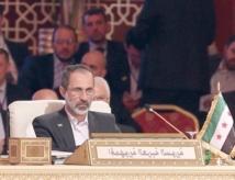Le sommet de Doha s'octroie le droit d'armer l'opposition syrienne