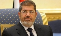 Mohamed Morsi envisage des élections législatives pour octobre