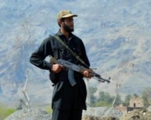 L'armée pakistanaise traque les talibans dans les régions démunies et reculées