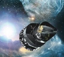 Le satellite Planck révèle l'enfance de l'univers