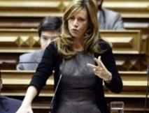 Nadia Bentahar une Marocaine honorée à Lisbonne