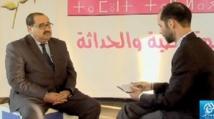 Driss Lachgar : Pour la première fois dans la vie d'un parti au Maroc et dans le monde, le Premier secrétaire est élu à deux tours
