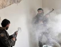 Une lutte d'influence régionale alimente la dissension au sein de l'opposition syrienne