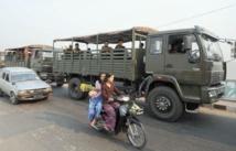 Les Musulmans birmans demandent une protection effective des autorités