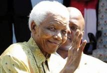 """Jacob Zuma a appelé la nation et le monde à """"prier pour Madiba"""""""