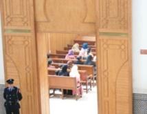 Report de l'examen de l'affaire du meurtre de Laâyoune