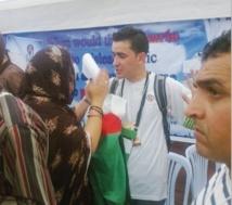 Tunis : Des Algériens perturbent une conférence sur les violations des droits de l'Homme à Tindouf