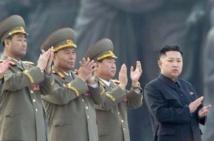 La Corée du Nord prépare une éventuelle frappe contre les Etats-Unis