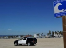 La Californie n'est pas à l'abri d'un tsunami géant