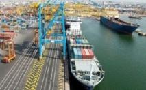 La majorité des exportations s'inscrivent  sur un trend baissier