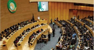 Participation responsable du Maroc aux travaux du 34ème Sommet de l'UA