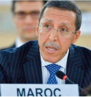 Réélection d'Omar Hilale à la présidence de la CRC de la Commission onusienne de consolidation de la paix