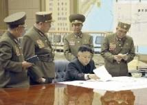 La Corée du Nord se déclare en état de guerre avec le Sud