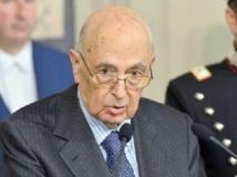 Pas de sortie de crise politique en Italie