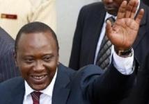 La Cour suprême du Kenya valide l'élection d'Uhuru Kenyatta