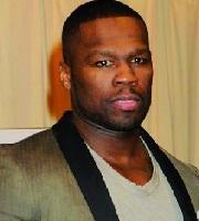 50 Cent dans la peau d'un athlète
