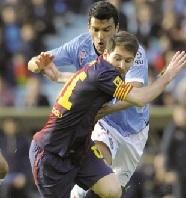 Un jour sans pour le Barça et le Real