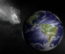 Si un astéroïde menace les Etats-Unis, la NASA conseille de... prier