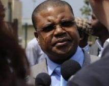 Formation d'un gouvernement d'union nationale en Centrafrique