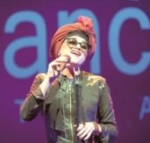 Melody Gardot fait vibrer l'Hippodrome de Casablanca