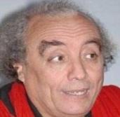 Ouassini Laârj : ma langue d'écriture est l'arabe
