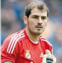 Mourinho a la main lourde avec Casillas
