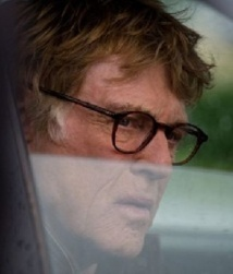 Insolites : Le come back de Robert Redford