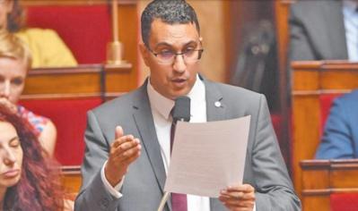Un député de la majorité présidentielle française, favorable à l'ouverture d' un consulat et d' un Institut français à Dakhla