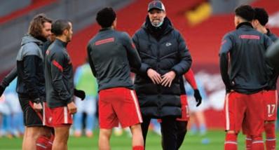 Ligue des champions: Liverpool sans défense et sans certitudes avant Leipzig