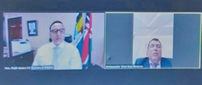 Najib Balala: La coopération Sud-Sud prônée par S.M le Roi, un exemple de l'engagement panafricain du Maroc