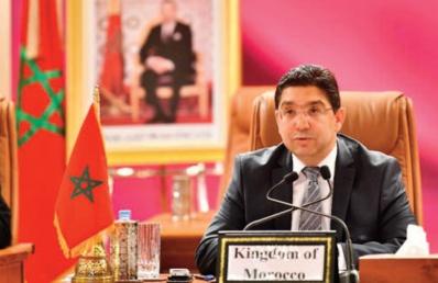 Réunion d'urgence des ministres arabes des AE