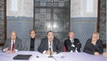 Driss Lachgar propose une feuille de route en vue de redynamiser le parti à Casablanca