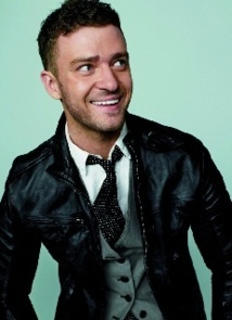 La surprise de Justin Timberlake