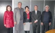 Nouvelle dynamique à l'UPF-Maroc