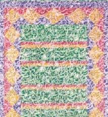 40 ans de peinture de Mehdi Qotbi