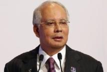 Najib Razak dissout le Parlement  malaisien