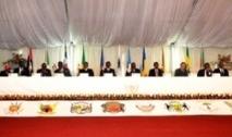 Un sommet de la CEEAC pour la Centrafrique