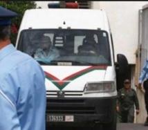 Arrestations massive à Oujda