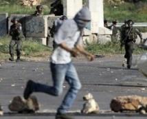 Deux Palestiniens tués par l'armée israélienne en Cisjordanie