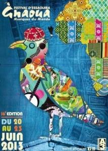 Les musiques du monde se donnent rendez-vous à Essaouira
