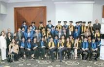 L'ISG et l'Université de Clermont Ferrand fêtent leurs lauréats