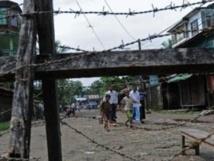 Les violences interconfessionnelles birmanes gagnent les pays limitrophes