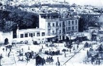 Histoire de Tanger, mémoire de la ville internationale