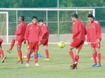 La liste d'El Idrissi pour la CAN des cadets