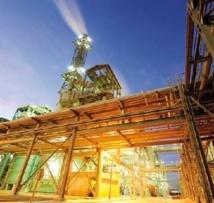 Reprise de l'activité de l'OCP en 2012 grâce à la revalorisation des dérivés de phosphates