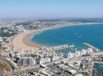 Retour en force  des touristes à Agadir