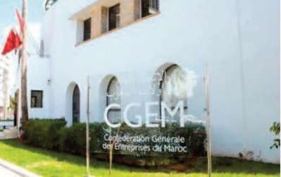 La CGEM dévoile ses priorités pour l' année 2021