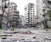 La Syrie toujours dans la tourmente